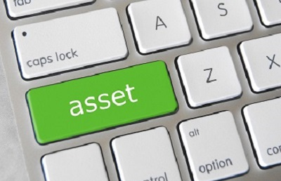سامانه اموال و دارایی های ثابت
